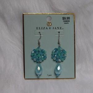 Earrings / Eliza & Jane / NWT